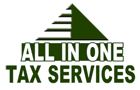 All In One Tax Services